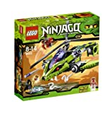LEGO Ninjago 9443 - Rattlecopter