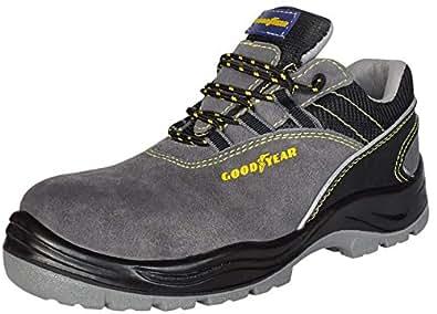 Goodyear 106 s1p chaussures de s curit basses bricolage - Amazon chaussure de securite ...