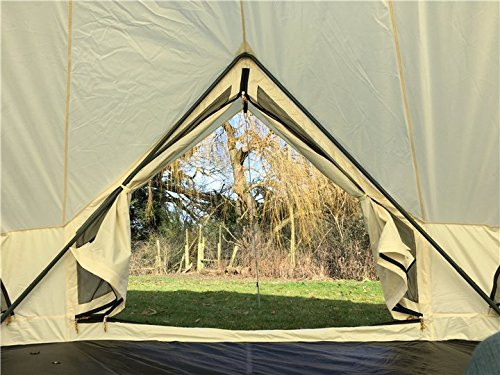 tenty.co.uk First Camp site news