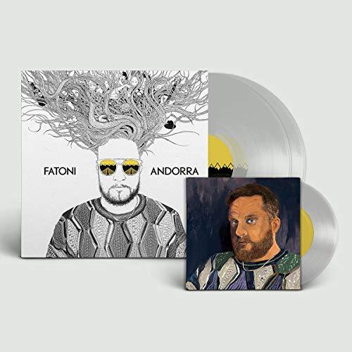 "Andorra (Ltd.Deluxe Inkl.Bonus 7"" Single) [Vinyl LP]"
