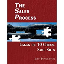 The Sales Process: Linking the 10 Critical Sales Steps