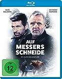 Auf Messers Schneide - Rivalen am Abgrund [Blu-ray] -