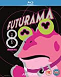 Futurama - Season 8 [Blu-ray] [Import...