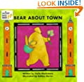 Bear About Town (A barefoot paperback)