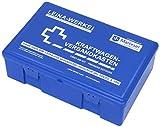 Leina 10004 Veicolo a motore Kit di primo soccorso Standard, selezionati, 1 a colori