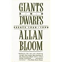 Giants and Dwarfs: Essays, 1960-90