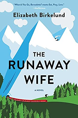 book cover of The Runaway Wife