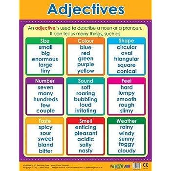 Kid Friendly Definition Of Verb