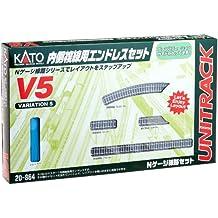 Kato 20-864 V5 Inner Oval Variation Pack (japan import)