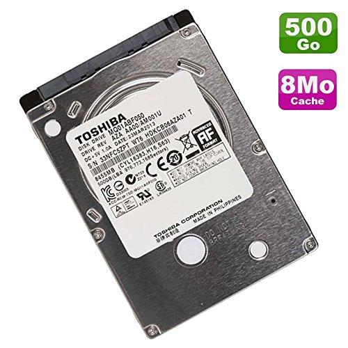 Festplatte 500GB sata 2.5