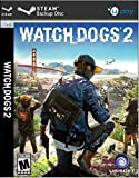 #6: WATCH DOGS 2 PC GAME