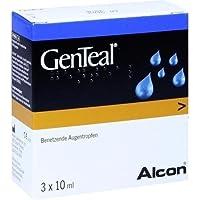 GENTEAL Augentr., 3X10 ml preisvergleich bei billige-tabletten.eu