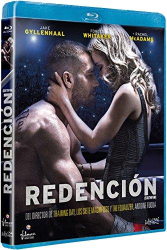 Redención (Southpaw) [Blu-ray]