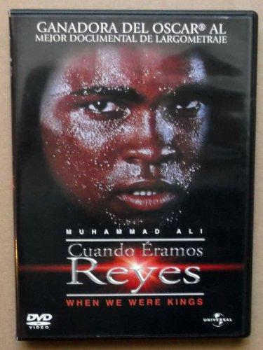 CUANDO ERAMOS REYES