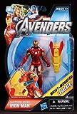 Marvel Avengers Movie 4 Inch Action Figu...