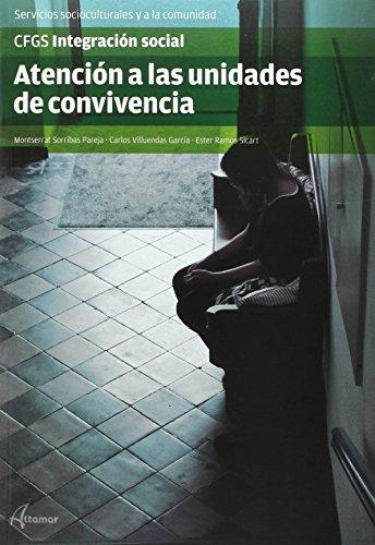 ATENCION A LAS UNIDADES DE CONVIVENCIA