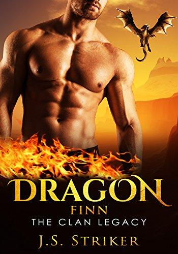 Dragon (The Clan Legacy Book 2)