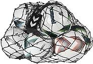 Hummel Ball net, zwart/zilver, One Size
