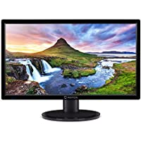 Acer Aopen 22CH1Q 21.5-inch LED Monitor - 200nits Brightness -HDMI and VGA Port