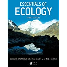 Essentials of Ecology by Colin R. Townsend (2008-02-26)