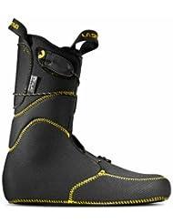 La Sportiva Skimo Liner - Calentador interior para bota de montaña, color negro, talla 25.5