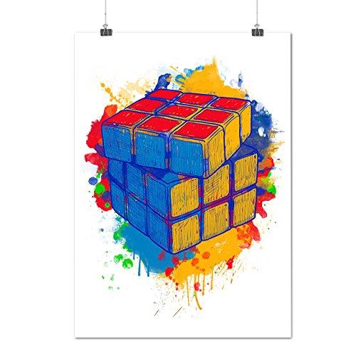 cube-jeu-couleur-torsion-matte-glace-affiche-a2-60cm-x-42cm-wellcoda