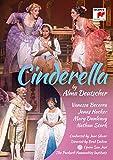 Alma Deutscher - Cinderella [2 DVDs]