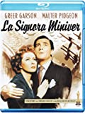 La signora Miniver [Blu-ray] [Import italien]