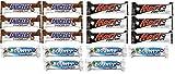 Bounty Protein Riegel Von Mars Proteinbar Eiweißriegel Eiweiß Whey Bodybuilding (6x Mars 6x Snickers 6x Bounty)