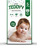 Teddyy Baby Easy Small Diaper Pants (Pac...