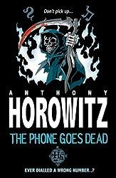 Horowitz Horror: The Phone Goes Dead