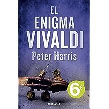 ENIGMA VIVALDI, EL (CV 2011)(9788499891668)