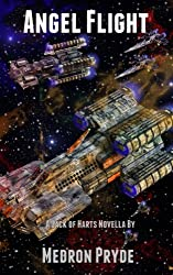 Angel Flight (Jack of Harts Book 2)