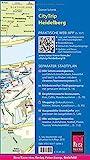Reise Know-How CityTrip Heidelberg: Reiseführer mit Stadtplan und kostenloser Web-App - Günter Schenk