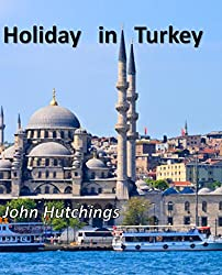 Holiday in Turkey