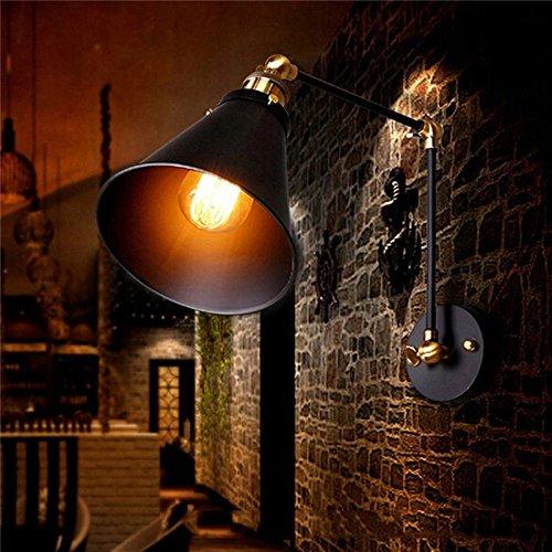 CNMKLM stile moderno Lampada da parete LED breve camera da letto design di illuminazione di qualità elevata?#11,con il migliore servizio