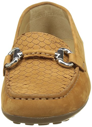 125cb3a21cac Euxo Femme Jaune Donna curry Mocassins Geox loafers Sxq4Bwn