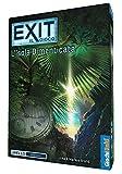 Giochi Uniti- Exit: l'Isola Dimenticata Gioco da Tavolo, GU618