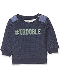 Noppies Baby-Jungen Sweatshirt B Sweater Howard
