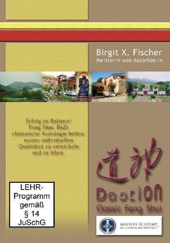 Mit Feng Shui zum Erfolg - im Privat- und Geschäftsleben -