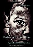 Hinter deutschen Türen: Wenn Kinderseelen brechen von Jérôme Lacroix