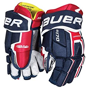Bauer Handschuhe Supreme S170 SR