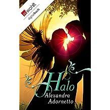 Halo (Halo-Trilogie 1) (German Edition)
