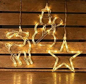 HaavPoois Paquete de 3 decoraciones