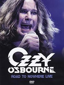 Ozzy Osbourne -  Zepp Fukuoka 13-02-02 Disc 2