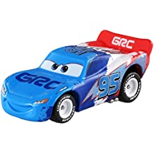 Tomica Cars Rayo McQueen (Raul Sa tipo de regla)