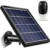 Pannello Solare per Reolink Go, Argus 2, Argus PRO (Camera Non Inclusa)