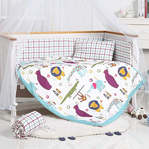 i-baby Cot Bedding Sets for Boys...