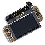 Hori Protettore Switch Pikachu Gold - Nintendo Switch