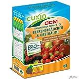 Cuxin Beerensträucher- und Obstbaumdünger 3,5 kg
